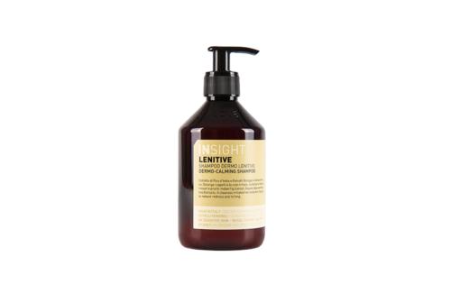 dermo lenitive shampoo