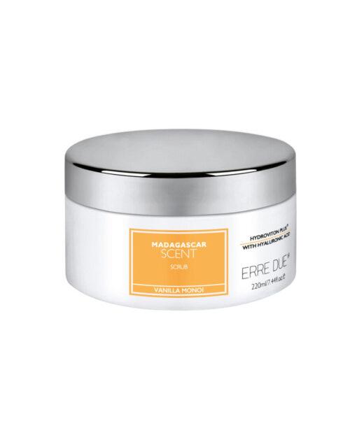 madagascar scent body scrub 1258021 ED MADAGASCAR SCENT BODY SCRUB 900x1115 1