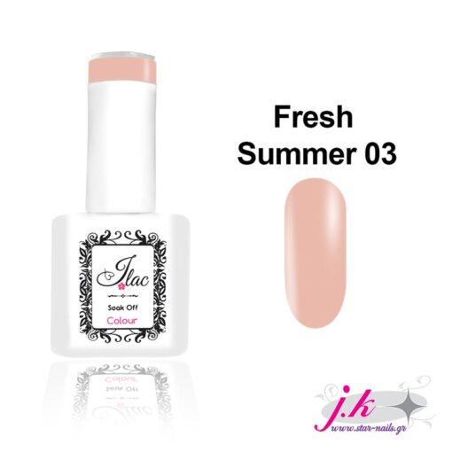 FRESH SUMMER 03 A