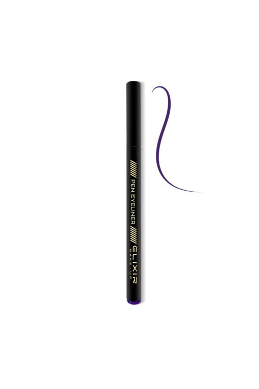 elixir eyeliner violet close 1
